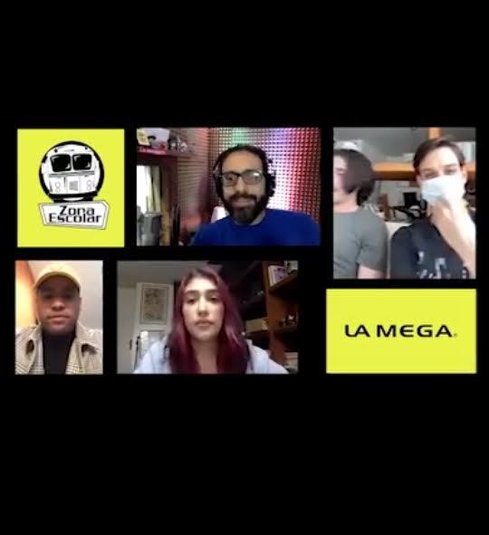 #LoncheraInformativa: Gran Radio Riviera & Daniela Barranco #TeenMusic #ZEmúsica