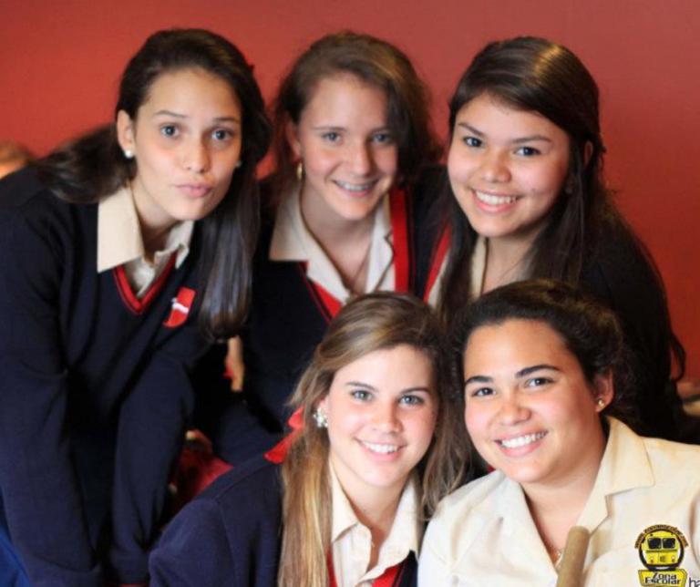 #LoncheraInformativa: Colegio Caniguá // Pequeño Ciudadano #TBT #ZEretro