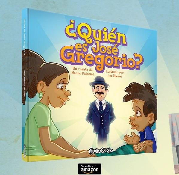 ¿Quién es José Gregorio?, el nuevo cuento de Meollo Criollo