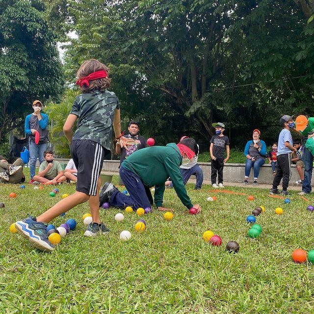 #LoncheraInformativa: Iguanas Camp – Campamento Comunitario
