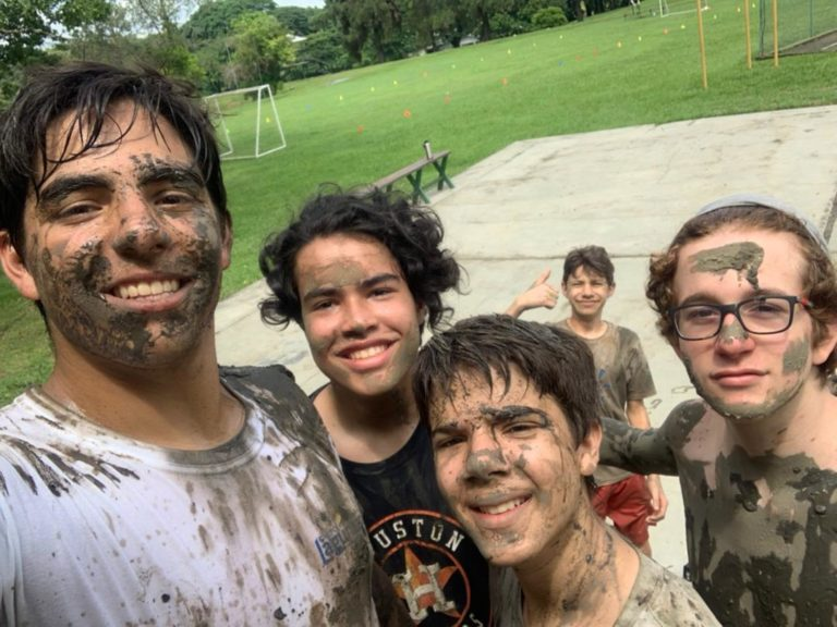 8 Tips para disfrutar al máximo tu campamento de verano #ZE8Tips #ZErutaVerano