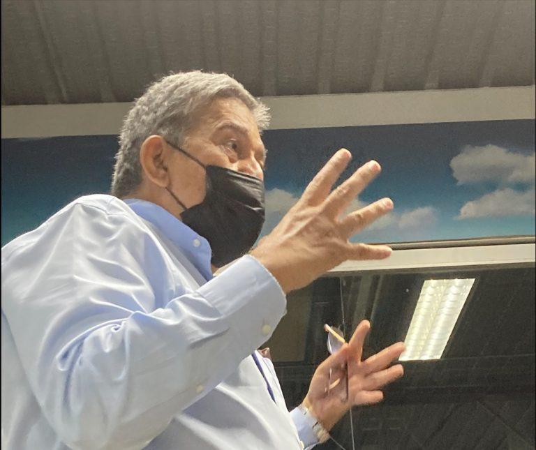 #LoncheraInformativa: Día Mundial de la Arepa – Profe Victor Moreno