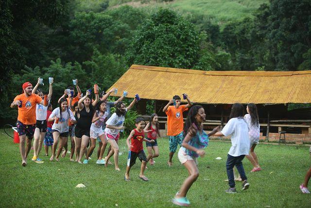 ¡Estas vacaciones regresó el Campamento Navajivan! #ZErutaVerano