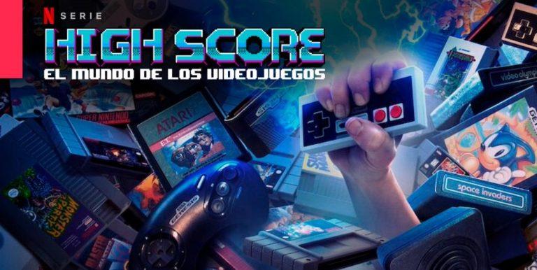 #LoncheraInformativa: Documentales & Series #ZEGeek