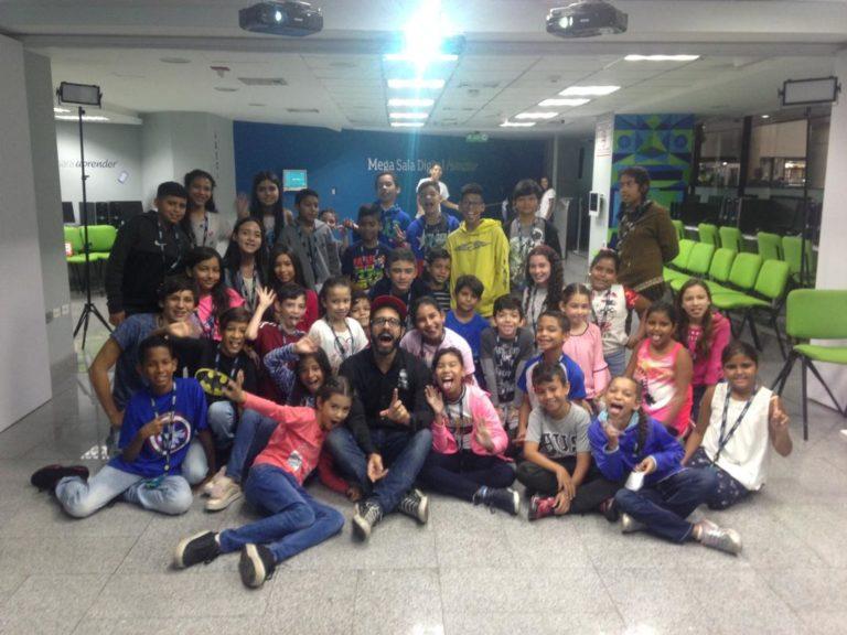 Fundación Telefónica Movistar ofrece nuevos cursos gratuitos para la formación de jóvenes