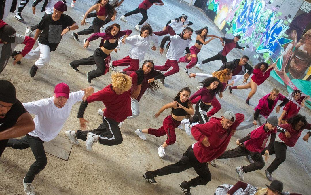 #VenezuelaInDaHouse, un proyecto de danza urbana hecho por y para nuestro país